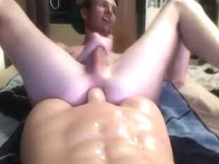Exotic homemade gay video with Dildos/Toys, Webcam scenes