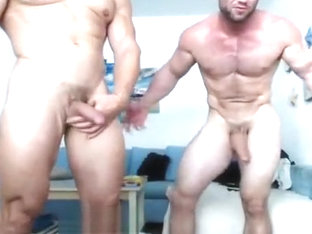 Cole aka ColbyMoney and Enzo Junior on Chaturbate CAM