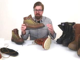 BREAKING IN NEW BOOTS | Tips and Practices | The Boot Guy Reviews