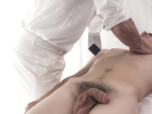 Horny Missionary Boy Gets His Asshole Plowed Raw By Priest