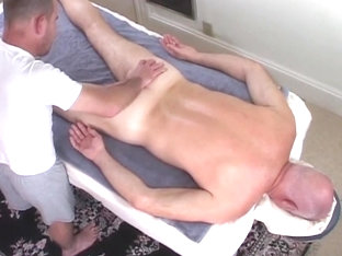 Tall Massage
