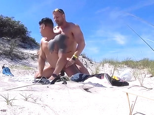 The Perfect Sex on the Beach (Bareback)