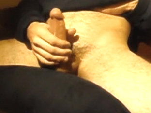Rock Hard with Precum