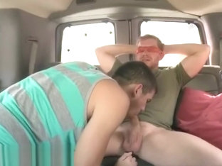Emo boys with toys gay porn xxx The Neighbor Fucks On The BaitBus