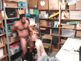 Cops in the shower gay porn and sexy muscle hot police man with big dicks