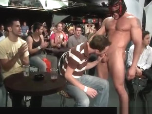 Huge gay sausage party 17 by CockSausage part4