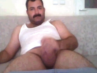 Turkish Bear Jerk
