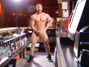 Brad in Shooter Maker II XXX Video - MaskUrbate