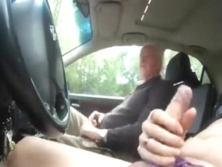 Gay Men car cruising