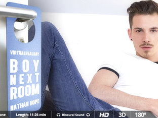 Boy Next Room - Virtualrealgay
